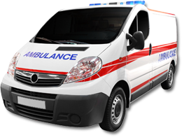 Ambulance marilys